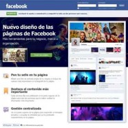 Claves del nuevo diseño Timeline en las páginas de facebookChanges in Facebook for business: The Timeline design and the new administration