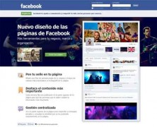 Claves del nuevo diseño Timeline en las páginas de facebookChanges in Facebook for business: The Timeline design and the new administration