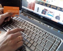 Comercio electrónico en España: nuevo récord con 2.421 millonesE-commerce in Spain: a 2.421 millions new record