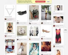 Pinterest: la red social que genera más visitas a webs de e-commerce