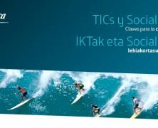 """""""TICs y Social Media: Claves para la Competitividad"""" Evento Teléfonica en Bilbao 26 de septiembre"""