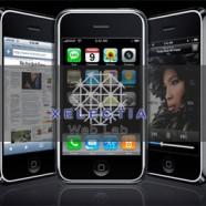 Aplicaciones Móviles Iphone y Android