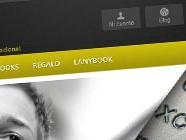 Diseño web de Ediciones Deusto