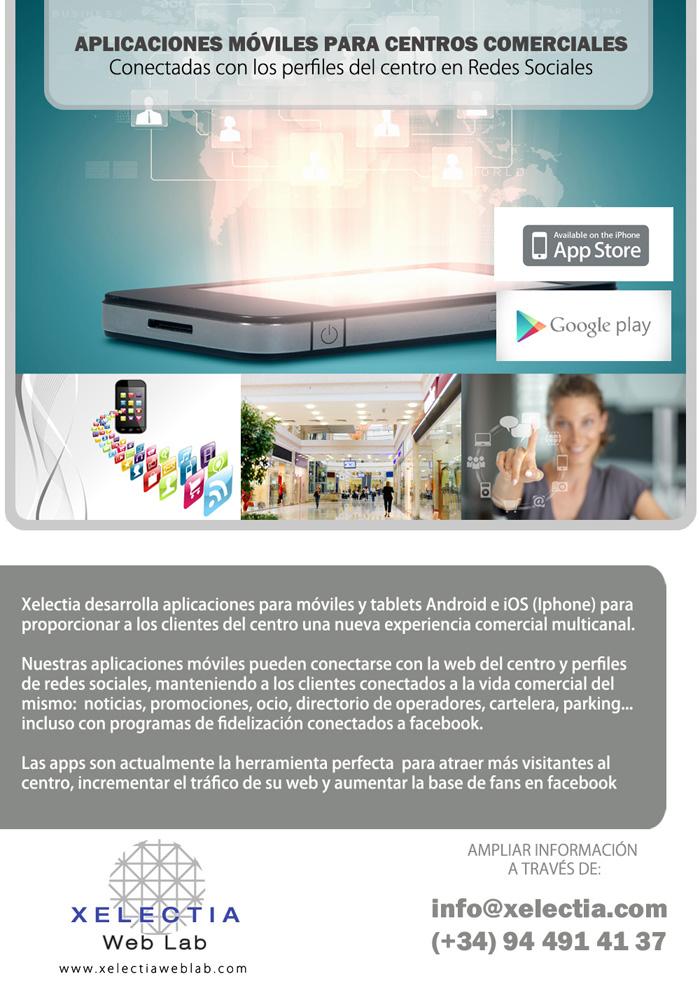 Desarrollo de Aplicaciones Móviles Iphone y Android