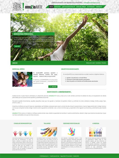 Emozioarte_Homepage