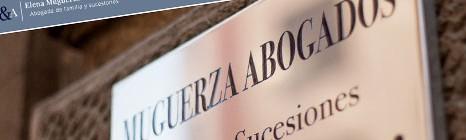 Diseño web de Muguerza Abogados