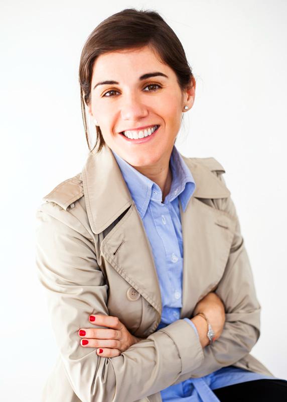 Elena Muguerza Ormaechea Abogada Matrimonialista y Herencias en Bilbao