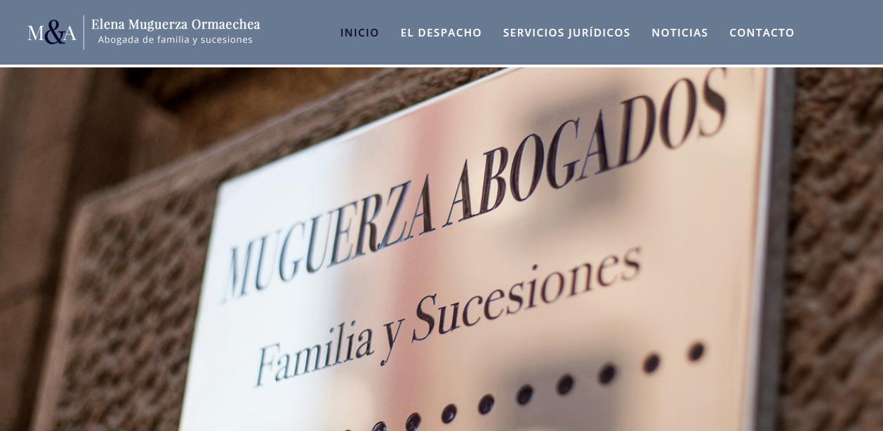 Muguerza Abogados - Despacho especializado en Derecho Matrimonialista y  Herencias